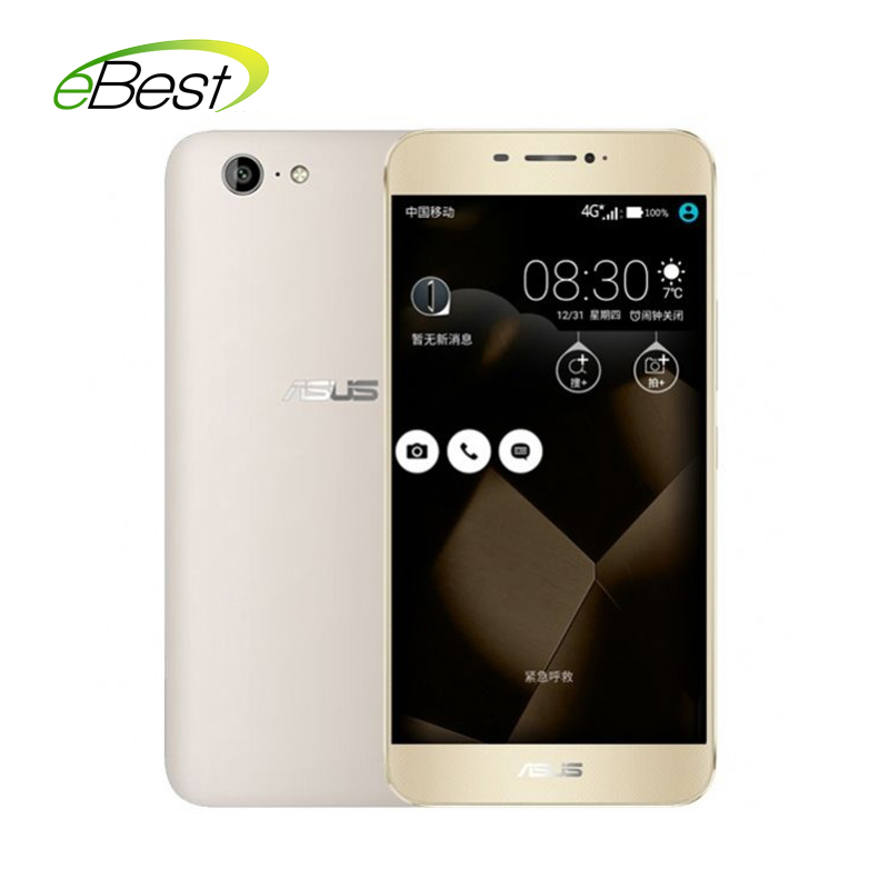 "in stock Asus Pegasus 5000 Smartphone 4G lte MTK6753 Octa core 5000mah battery RAM 3GB ROM 16GB 5.5"" FHD OTG cell phone(China (Mainland))"