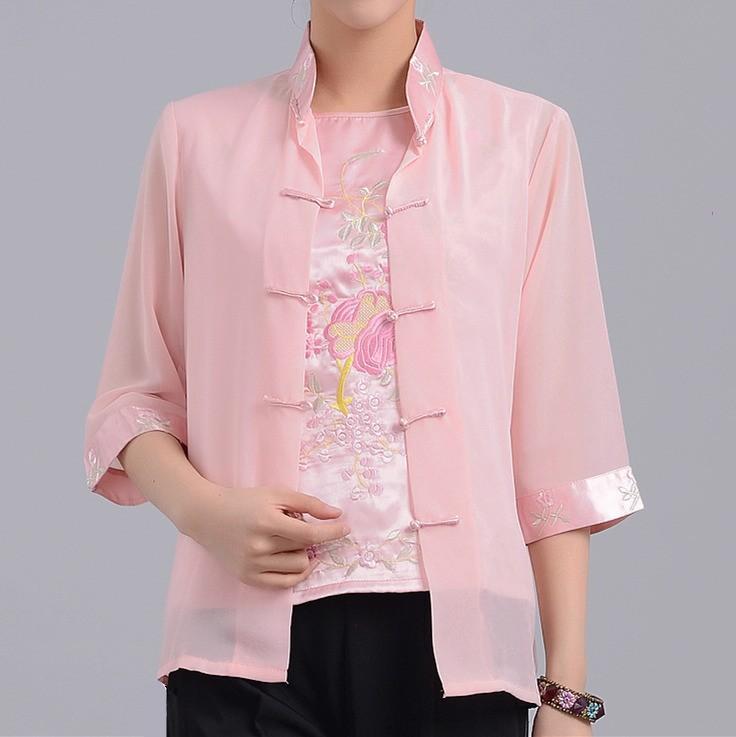 Uniqlo Розовая Блузка