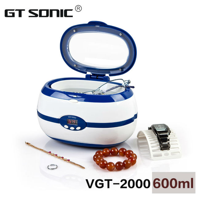 home jewelry cleaning machine