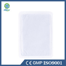 New Arrival 5 Pcs Lot Popular Heat Pads 10 13CM Warm Keeper Patch Health Care Sticker
