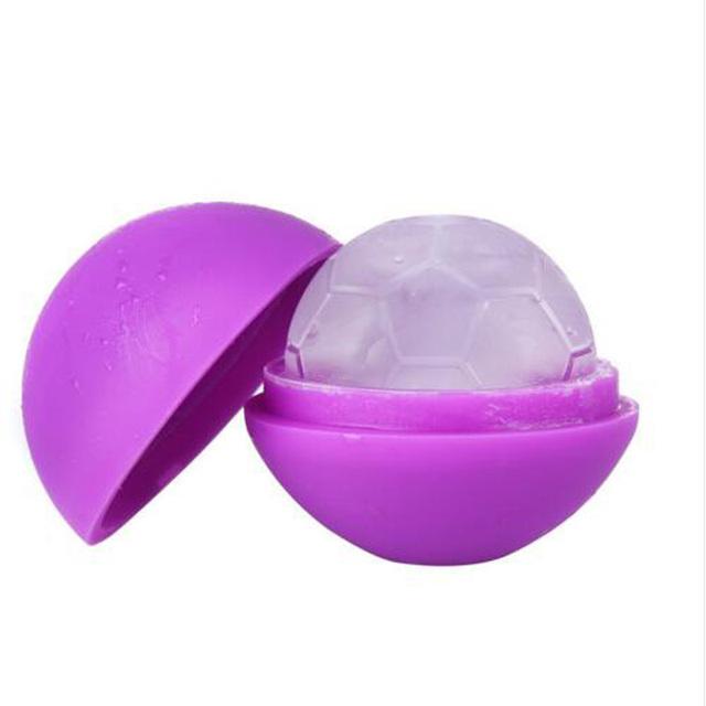 Forma do lodu 3D piłka