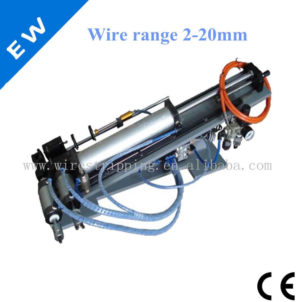 EW-10E Hot Sale Scrap Copper Wire Stripping Machine ISO(China (Mainland))