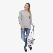 POLYGON KOALA 3D printing Women s Men s Gym Bags Daypack Handbag mochila feminina bolso de