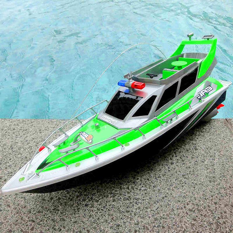 купить дешевую лодку на пульте управления