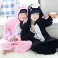 Children pajamas Flannel Little Pig baby girls clothes Franela Cerdito sleepwear pyjamas kids animal pijamas infantiles