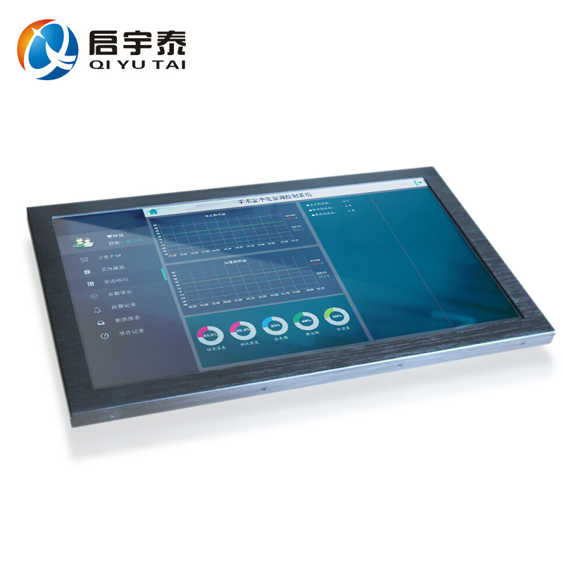 """free shipping 21.5 """" all in one pc touch screen computer with I3 cpu in stock(China (Mainland))"""