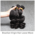 Aliexpress Uk Hair Bulks Brazilian Virgin Straight Human Hair Extensions Natural Color 1pc/lot 100g Human Hair Bulk For Braiding
