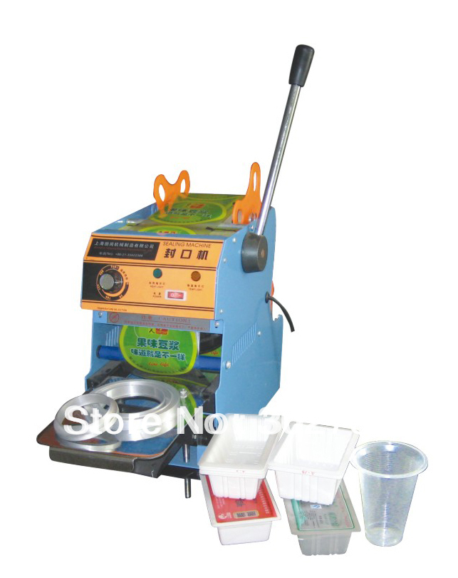 Hot Selling product Cup Sealing Machine - Shanghai Tiangang Manufacture Co., Ltd. store