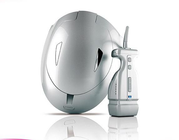 2016 New weight lose S body shape HIFU machine hotshape household professional slimming intelligent machine(China (Mainland))