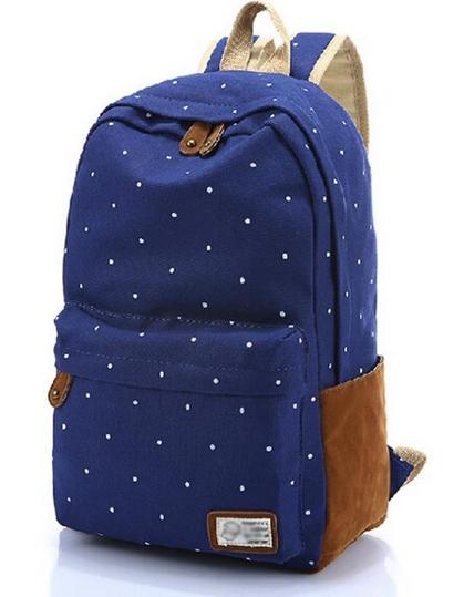 2015 Women Men's backpacks canvas waterproof travel bags Fashion brand laptop school backpack women men - Nice Shoe Trading Co.,LTD store