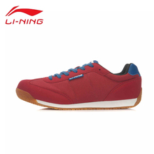 Buy Li Ning Sports Men Life Series Shoes Walking Shoes Breathable Cushioning Sneakers Alak111 for $33.47 in AliExpress store
