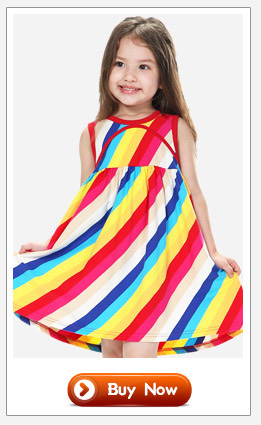 Meney's 2017 Summer Girls Dresses Brand Shoulderless Baby Flowers Clothes Beach Kids Sundress Vestidos Sleeveless Sling Dress