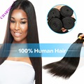 Charming 8A Malaysian Silky Straight Virgin Hair 3 Bundles Virgin Straight Hair Human Hair Extensions Aliexpress