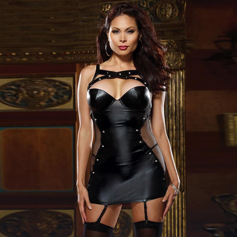 Ohyeah Brand New Women Dresses Plus Size Hot Sale Sexy Club Dress