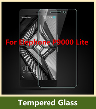 Elephone P9000 P9000 LITE 9H Tempered Glass 100% Original Screen Protector Film For Elephone P9000 Cell Phone – Free Shipping