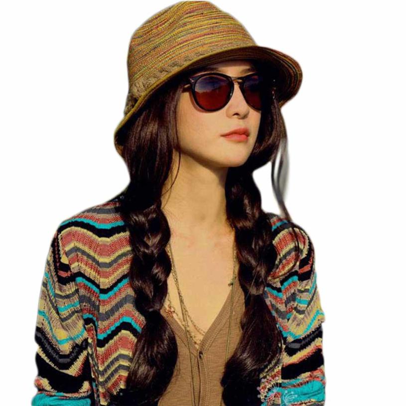 musim panas topi wanita promotion