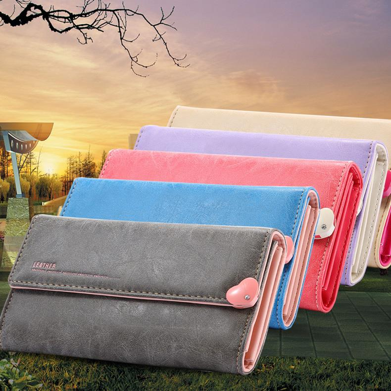 Luxury Wallet Purse Flip Leather Holder Case For LG G2 G3 G4 For HTC M7 M8 M9 For Sony Xperia Z4 Z3 Z2 M2For Huawei P7 P8/ Mate7(China (Mainland))