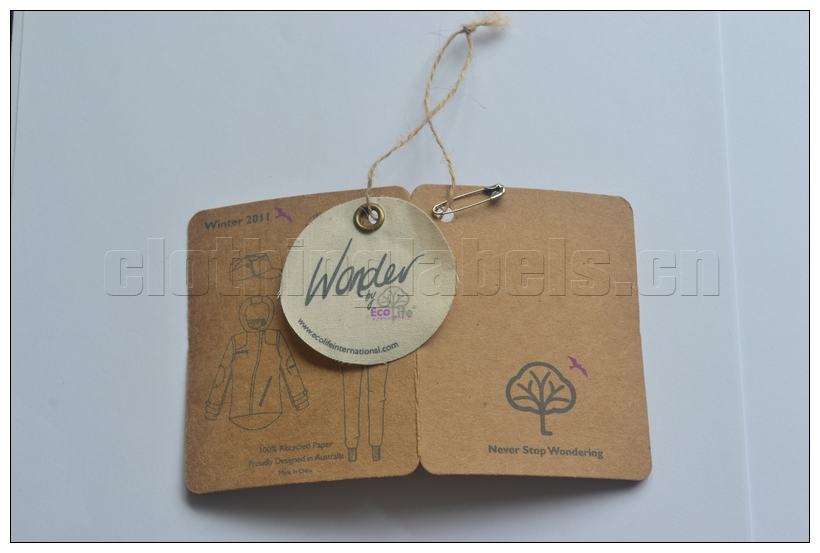 Buy custom clothing tags craft paper for Custom tags for crafts