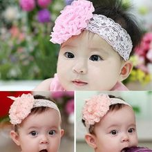 popular infant nylon headbands