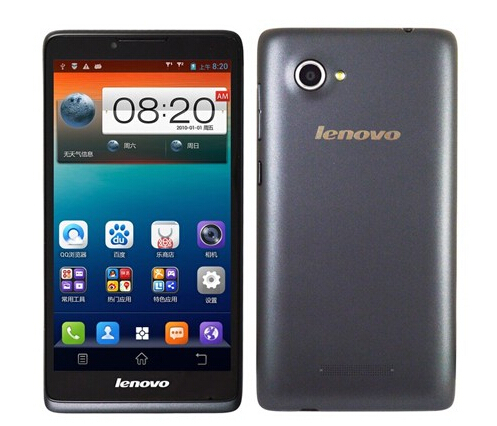 Original Mobile Cell Phone 6.0'' Lenovo A889 3G MTK6582 Quad Core 1GB RAM 8GB ROM Dual SIM 8.0MP Camera Android 4.2 Smartphone - Shenzhen Samtech Electronics Ltd. store
