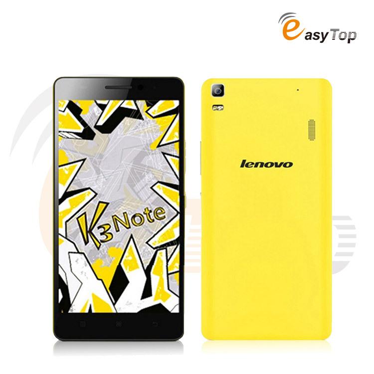 Мобильный телефон K3 Lenovo k50/t5 5.5 FHD 1920 x 1080 2G Android 5.0 MTK6752 Dual SIM FDD LTE 13 мобильный телефон lenovo k3 note k50 t5 16g 4g