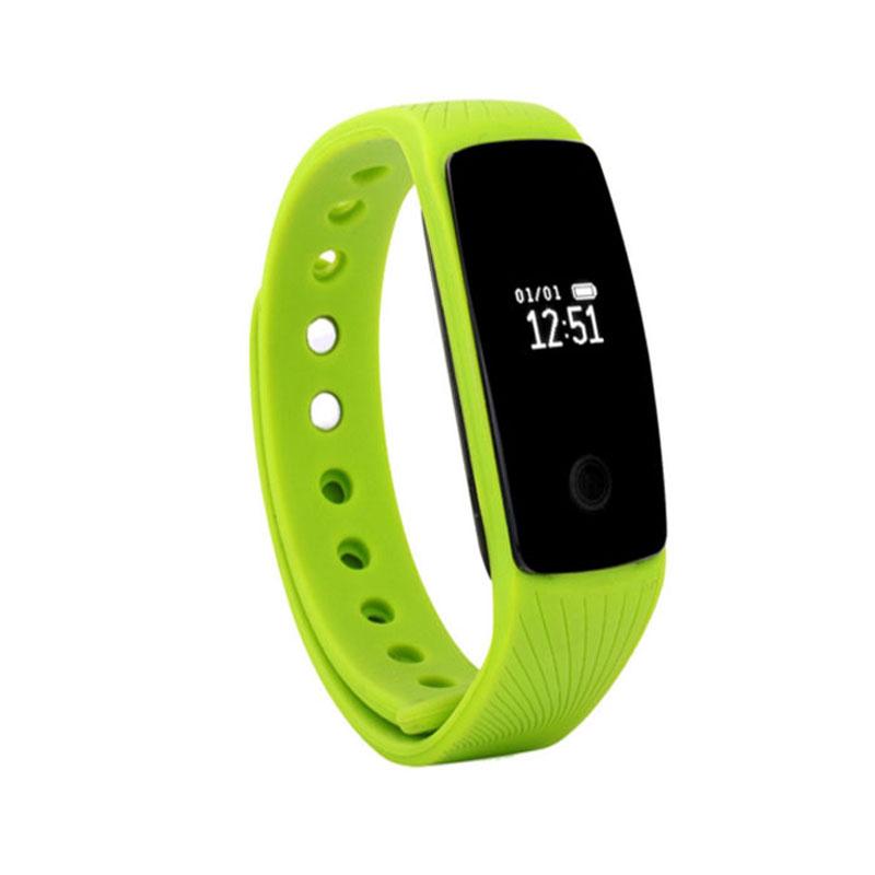 Здесь можно купить  ZAOYI L22  Heart Rate Monitor Health Smart Bracelet Smart Watch Fitness Tracker Pedometer Wristband for IOS and Android BT4.0  Бытовая электроника