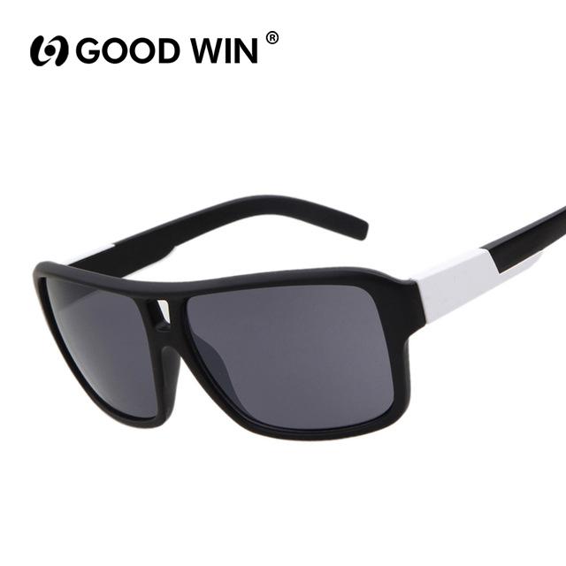 Hot The Jam Model Hongchen Brand Sunglass Gafas de sol oculos Mens Sun Glasses Sport Sunglasses Men lunette de soleil 50 pcs