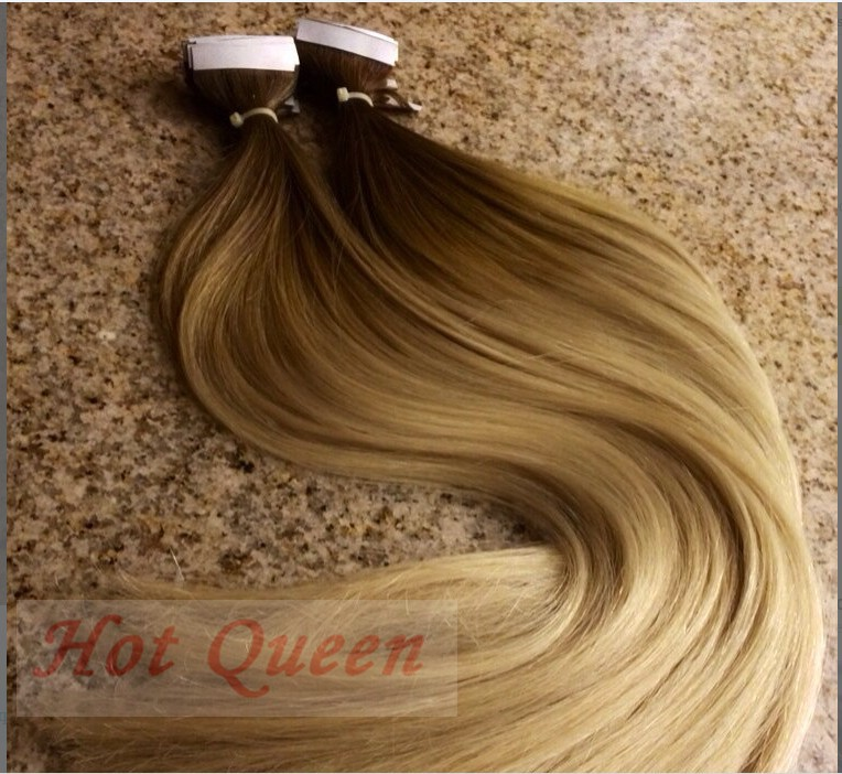 Are skin weft extensions bad for your hair tape on and off are skin weft extensions bad for your hair 45 pmusecretfo Choice Image
