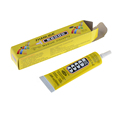New Stronger E 8000 50ml Glue Adhesive Epoxy Resin Diy Jewelry Fix Touch Screen Frame Glue