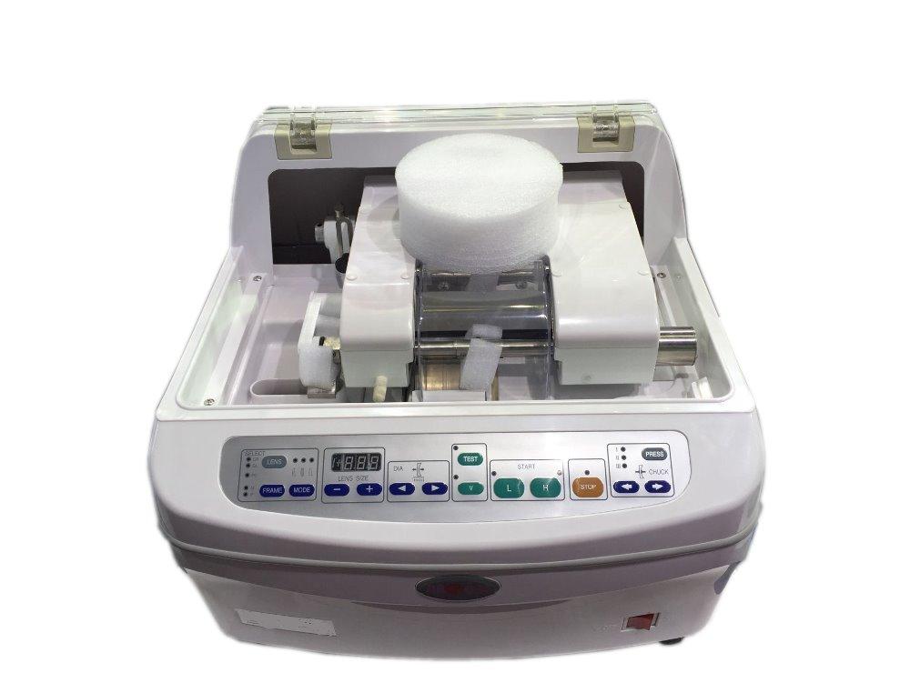 lens machine