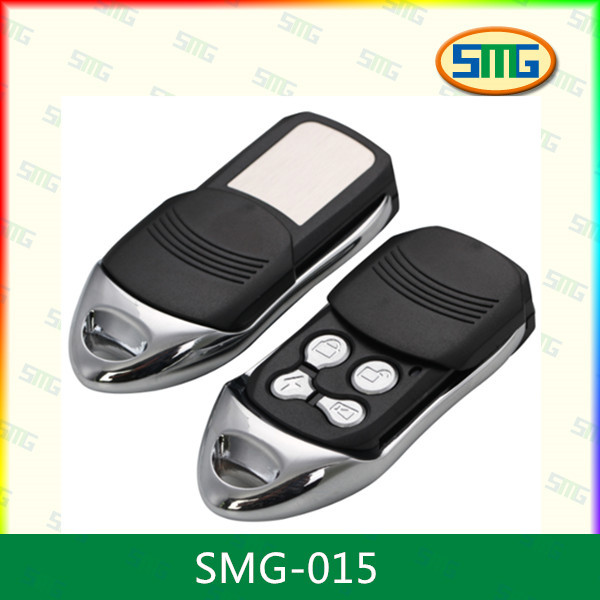433 barrier gate remote control universal car door opener remote(China (Mainland))