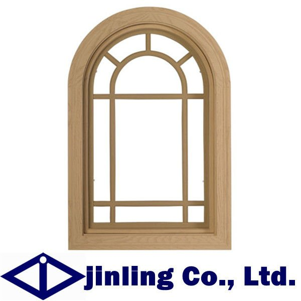 Arch top window grill design in windows from home for Window design group