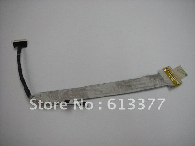New Laptop LCD  Vidoe  Cable for Aspire7530  Aspire7730   Aspire7230  Aspire7630  DD0ZY6LC100  Screen Cable