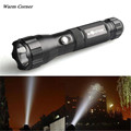 1 Set Flashlights High Quality 8000 Lumen G700 X800 Zoomable XML T6 LED Tactical Flashlight 18650 Battery Free Shipping Sept 12