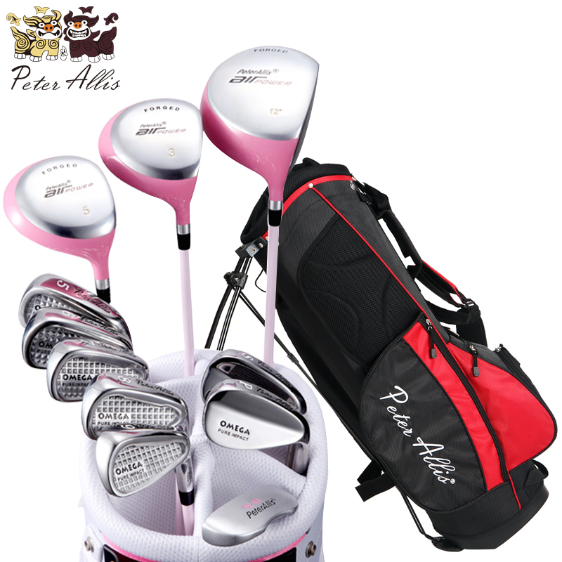 irons cougar women Cheap golf set women, buy quality complete golf sets directly from china golf club full set suppliers: golf brand cougar ladies women golf irons clubs complete golf sets women golf clubs full set half mini.
