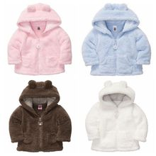 Style,Baby hoodies,new 2016,baby coat,autumn/winter clothing,newborn,baby boy girl clothes,thick tops,children outerwear(China (Mainland))