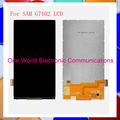 one world For Samsung G7102 LCD Dispaly High Quality Color LCD Screen Display Screen Free Shipping