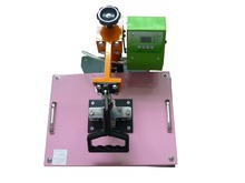 29 38cm printing size colorful 2013 new design cheap price promotion t shirt heat press machine