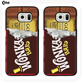 Willy Wonka Chocolate Bar hard Plastic mobile Phone Case Cover For Iphone 4S 5 5S 5C