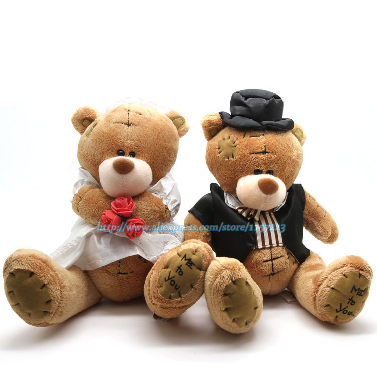 High Quality 1pair Big Couple Bear Wedding Teddy Bear. Who Usually Plans The Wedding. Our Perfect Wedding Zanele. Wedding Advice Sign. Wedding Party Favors Labels. Wedding Registry Information Etiquette. Wedding Thank You Sign Template. Wedding Thank You Samples. Winter Wedding Activities