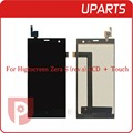 Brand New High Quality For Highscreen Zera S rev s LCD Display Touch Screen Assembly LCD