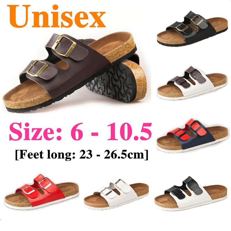 2015 Birkenstock Sandals Women Flats Flip Flops Slippers Women Men Sandal Shoes Woman Zapatos Mujer Sandalias Femininas #LT202(China (Mainland))