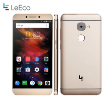 "Buy Original leEco Le S3 X626 Helio X20 Deca Core Android 6.0 5.5 ""1920x1080P 4G 32G 16.0MP Fingerprint FDD 4G Mobile phone for $172.99 in AliExpress store"
