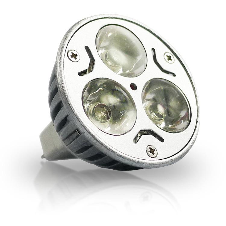 Fins lamp cup high power led spotlight lamp cup e27mr16gu10gu5.3 1.5w 3w(China (Mainland))