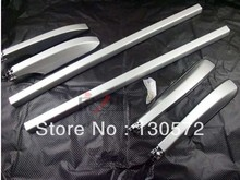 Kia Sportager Roof Luggage Racks & Boxes Carrier, Aluminum alloy speed 7 ship(China (Mainland))