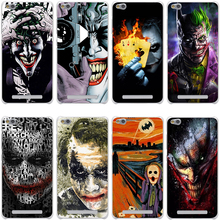 Buy batman joker Dark Knight Hard Transparent Cover Case Meizu M2 Mini M2 M3 Note & Redmi 3 Pro 3S Note 2 3 Pro for $1.23 in AliExpress store