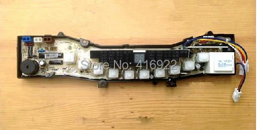 Haier washing machine accessories pc board program control motherboard xqb50-0566 xqs50-0566<br><br>Aliexpress