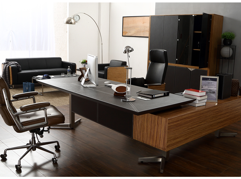 Hot sale office table executive ceo desk office desk(China (Mainland))