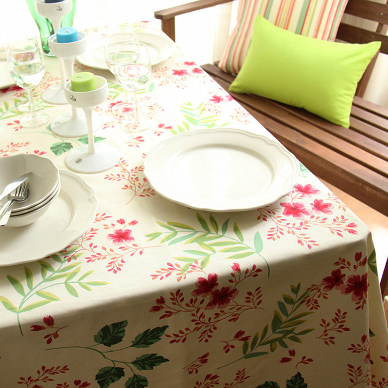 Popular Cafe Table Cloth Buy Cheap Cafe Table Cloth Lots