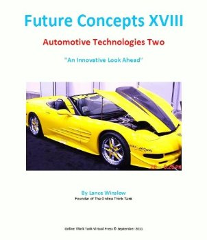Future Concepts XVIII - Automotive Technologies Two... First ed.(China (Mainland))